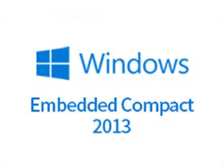 Windows Embedded Compact 2013