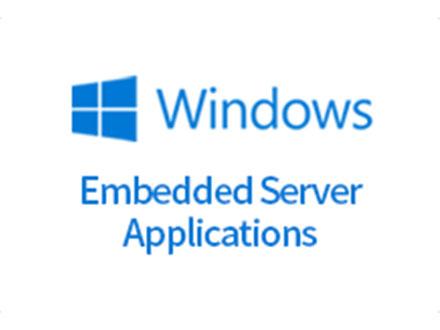 Microsoft SQL Server 2012 for Embedded Systems