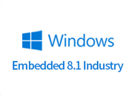 Windows Embedded 8.1 Industry Pro Retail