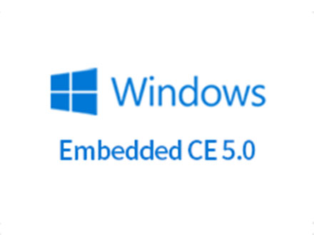 Windows Embedded CE 5.0