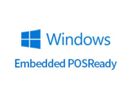 Windows Embedded POS Ready 7