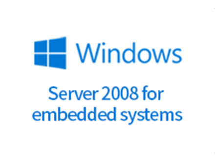 Windows Server 2008 for Embedded Systems