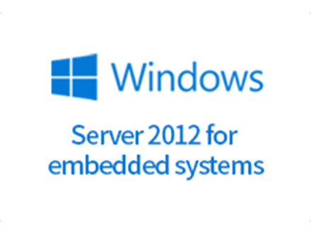 Windows Server 2012 for Embedded Systems