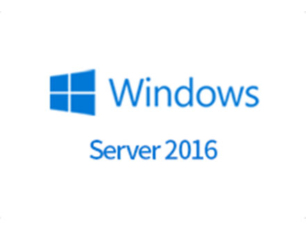 Windows Server 2016 for Embedded Systems